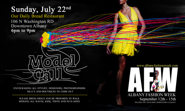 AFW model call