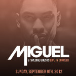 Lip Service: Miguel Live