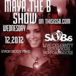 Lip Service: The Maya The B Show