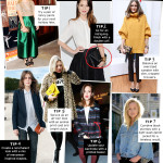 Styling tips for Fall Pt. 4