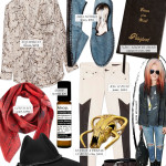 Gift Guide: Chic Nomad