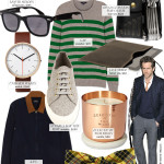 Gift Guide: The Guys