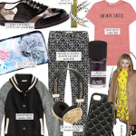 Gift Guide: Up & Comer