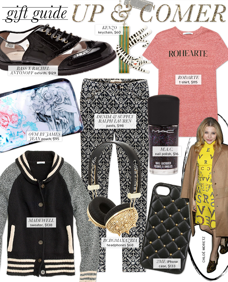 Gift guide the aspiring stylist