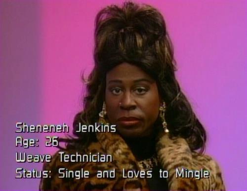 Shenehneh Jenkins