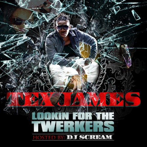 Tex James mixtape cover