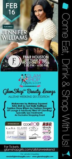 Glam Shop All Star