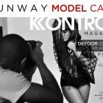 Lip Service: Runway Model Call