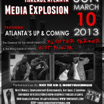 Lip Service: The Up and Coming Atlanta Media Explosion
