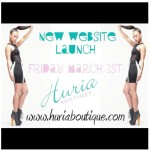 Lip Service: Huria Boutique