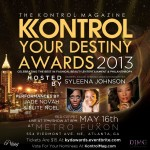Lip Service: Kontrol Your Destiny Awards