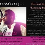Lip Service: Introducing Marq Dean