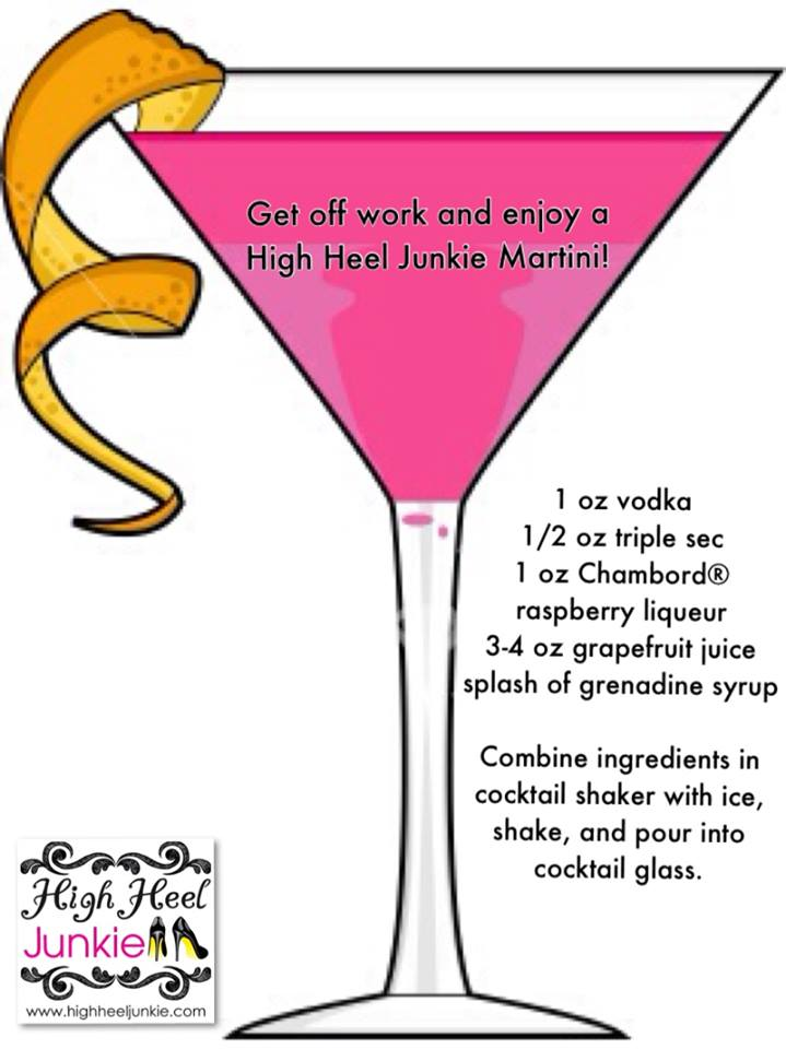 HHJ Martini