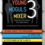 Young Mogul's Mixer 3