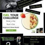 Lip Service: I Challenge You!!