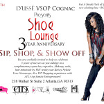 Lip Service: Sip, Shop & Show Off