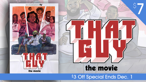 That Guy Movie