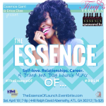 Lip Service:The Essence Of… #BBLM