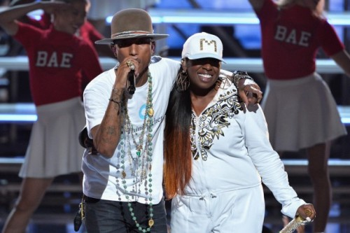 Pharrell-and-Missy-Elliott