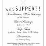 Lip Service: WasSUPPER?!