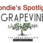 Blondie's Spotlight: Grapevine The Urban Boutique