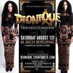 Lip Service: Dionique Designer Celebration