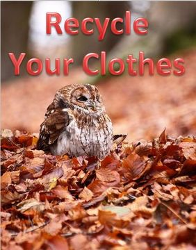 16.09.15 Recycle Your Clothes