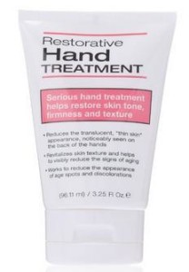 Dermactin - TS Restorative Hand Treatment