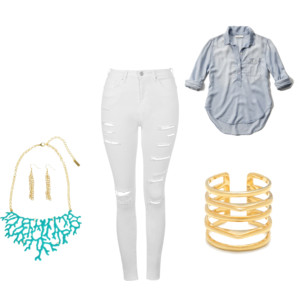 Breaking the Rules: How to Rock White After Labor Day