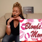 Blonde Moment Episode 7