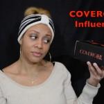 Review: COVERGIRL Influenster Box