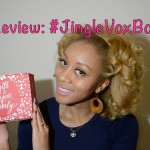 Review: Jingle Vox Box
