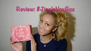 Jingle Vox Box slate