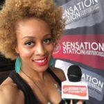Blondie's on the mic!!