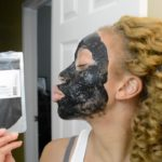 The Infamous Charcoal Mask